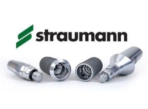 Strauman, implant