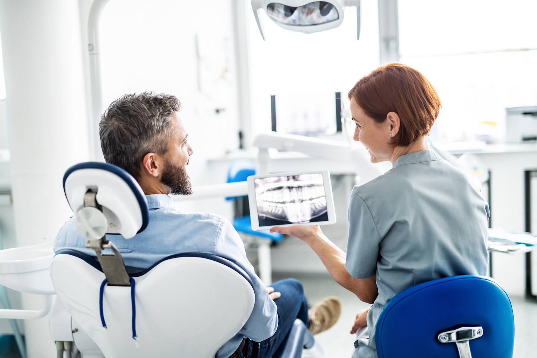 Трансплантация зубов как дополнительная возможность