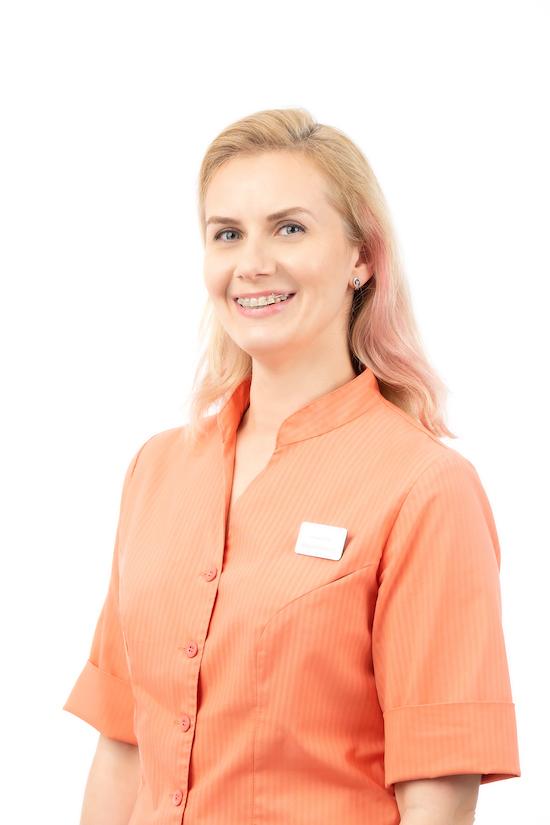 Dr Brigitta Kulberg