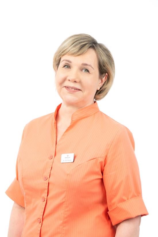Dr. Ene Mölder