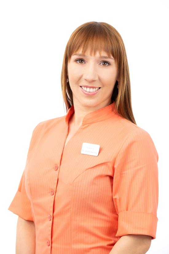 Dr. Jelena Savvova