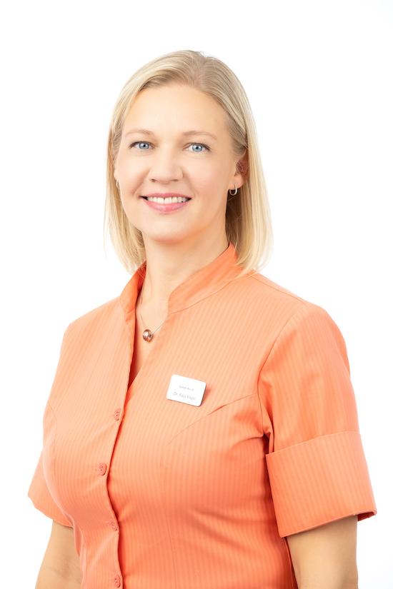Dr. Kaja Kiige | Proteesimine | Sakala Hambaravi Tallinnas