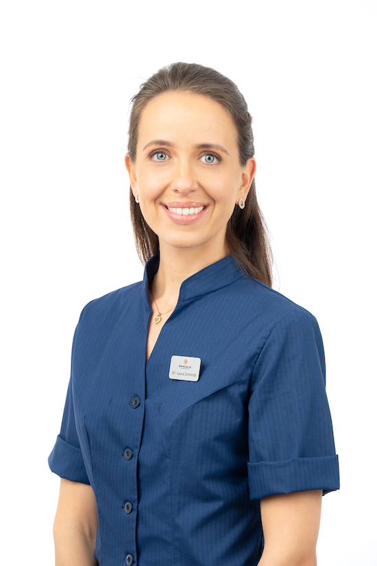 Dr. Laura Schmidt | Proteesimine | Sakala Hambaravi Tallinnas